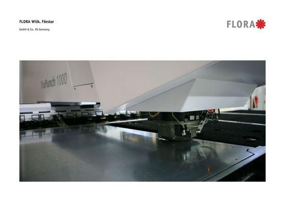 FLORA Company Profile