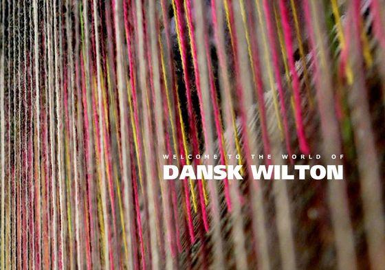 Dansk Wilton Portfolio 2012