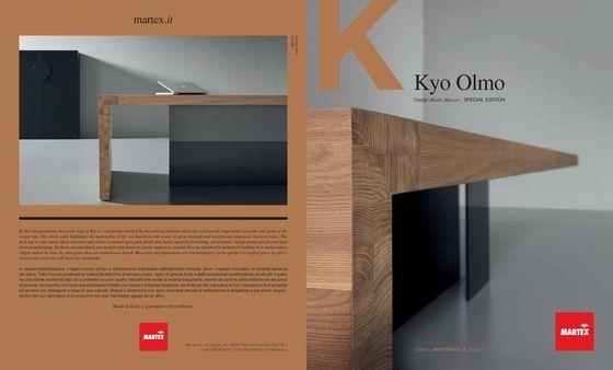 Kyo Olmo