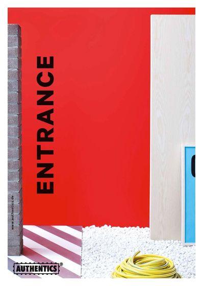Authentics Entrance 2013