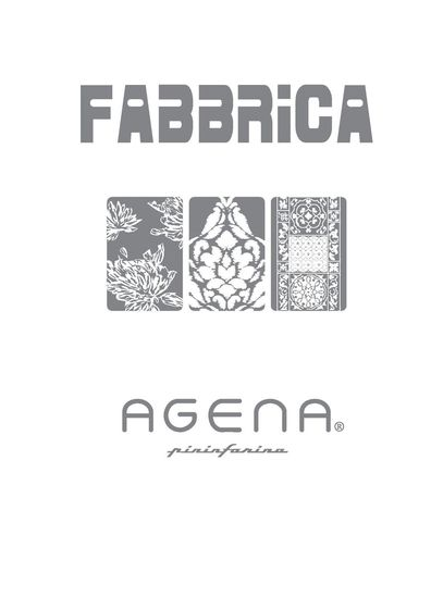 Fabric Agena