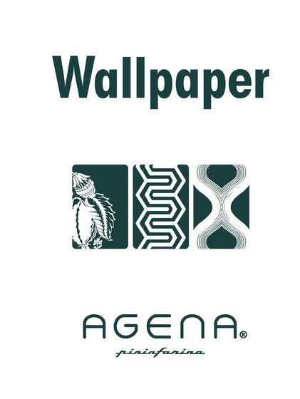 Wallpaper Agena