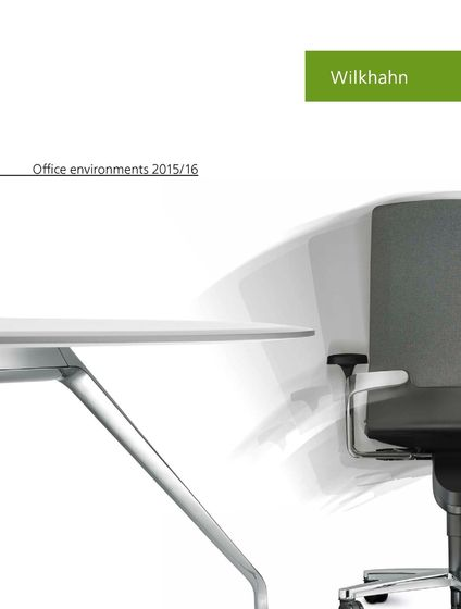 Office environments 2015/16