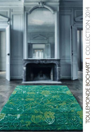 Toulemonde Bochart |Collection 2014
