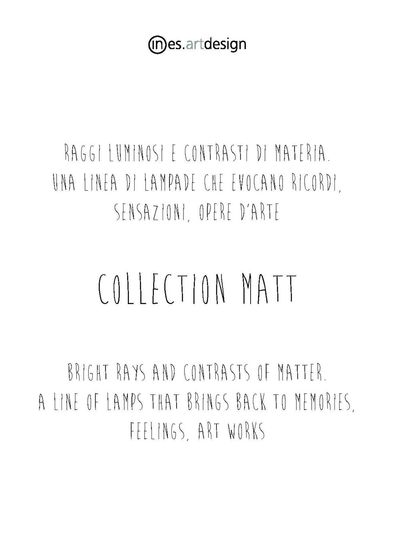 Collection Matt