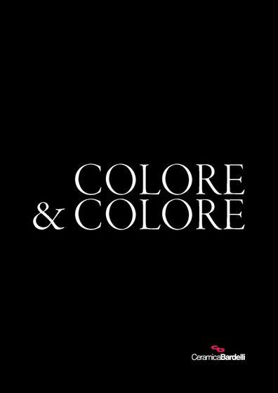 COLORE & COLORE
