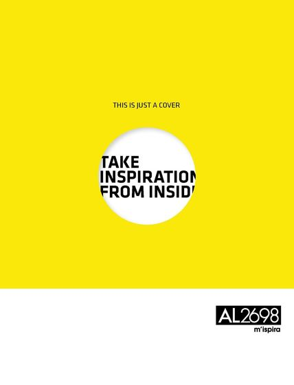 Al2698 Catalogue 2013
