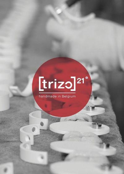 Trizo 21 Brochure 2014