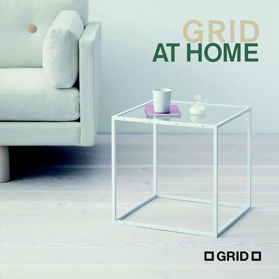 GRID at home