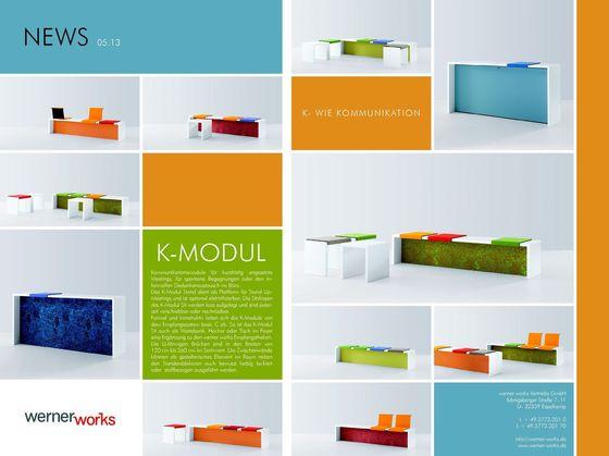 k-modul