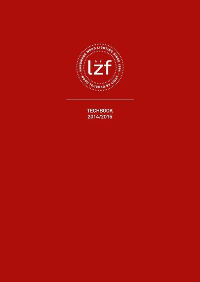 LZF Technical Book 2014 - 2015