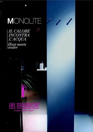 Brandoni — Monolite