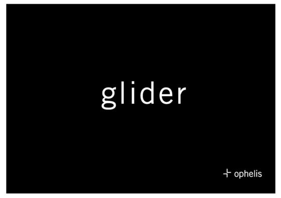 ophelis glider