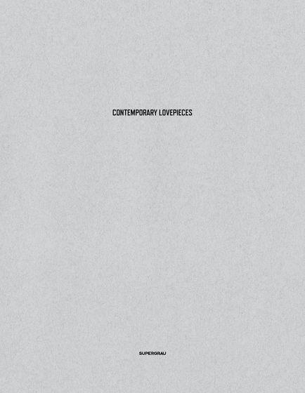 Supergrau Katalog 2013