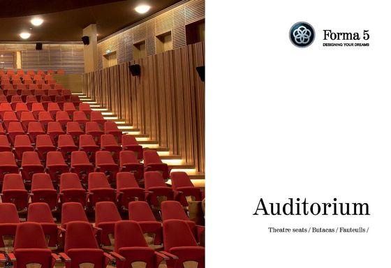 Forma 5 - Auditorium