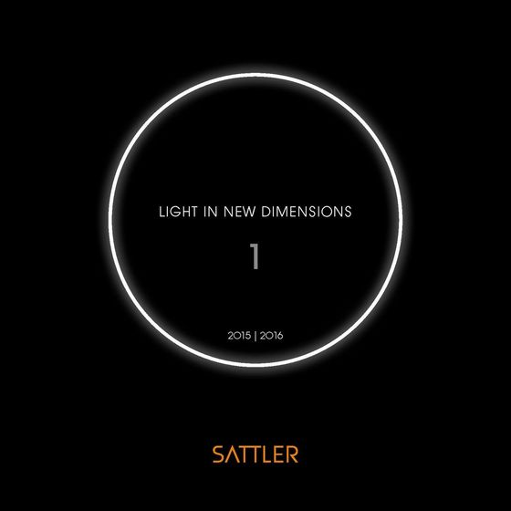 Light in new dimensions 2015/2016 | 1