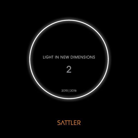 Light in new dimensions 2015/2016   2