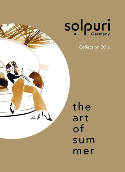 Solpuri Collection 2016