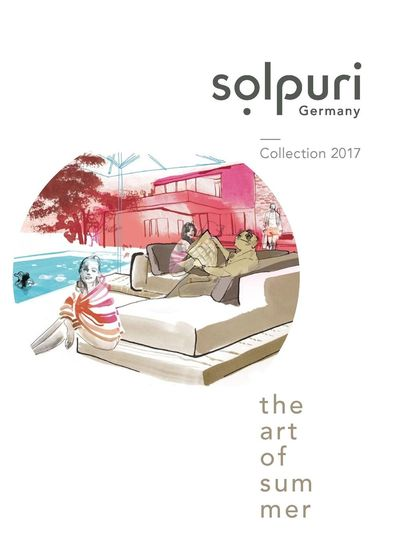 Solpuri Collection 2017