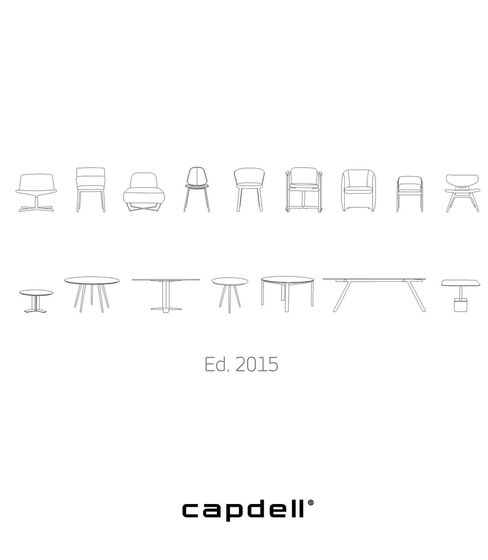 Capdell - Technique 2015
