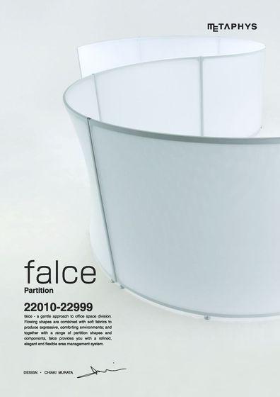 Falce Usability | Installation