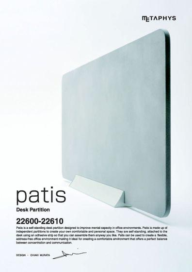 Patis Usability | Installation