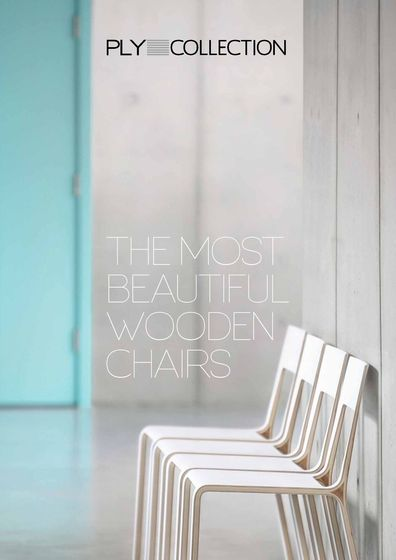 The Most Beautiful Wooden Chairs