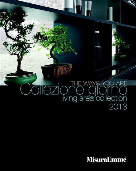 Living Area Collection 2013