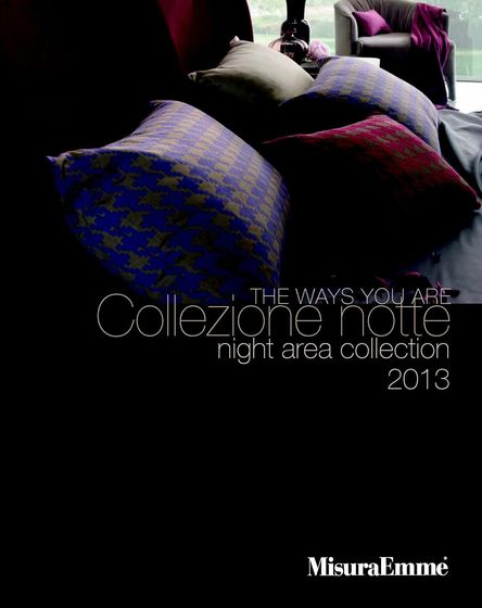 Night Area Collection 2013