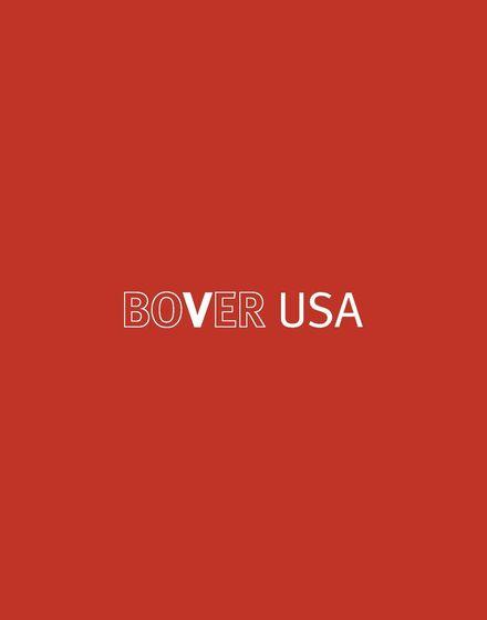 Bover USA 2013