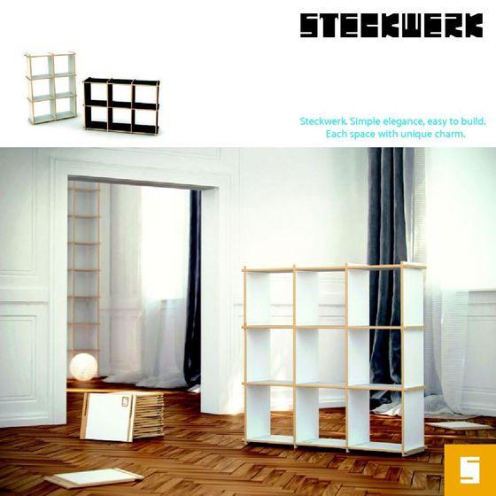 Steckwerk Catalogue 2013