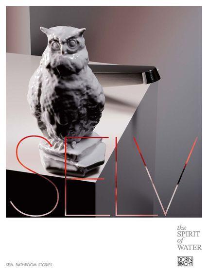 SELV - Bathroom Stories