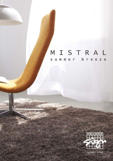 Mistral summer breeze