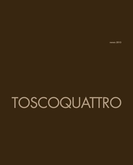 Toscoquattro News 2013