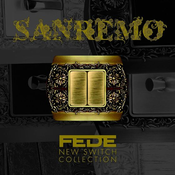 FEDE New Sanremo Collection