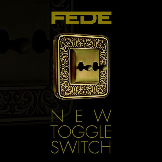 FEDE New Toggle Switch