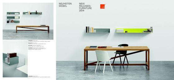 e15 - New Releases Furniture 2014