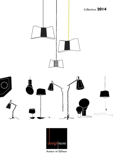 designheure Collections 2014