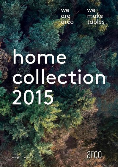 Arco Home Collection 2015