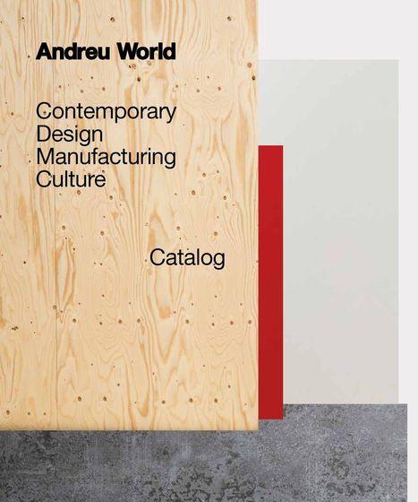 Andreu World | Catalog
