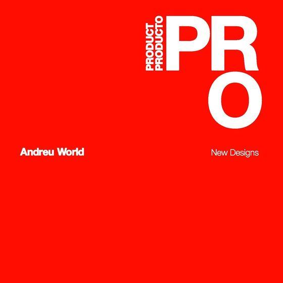 Andreu World - Product   New Designs
