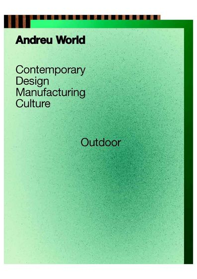 Andreu World | Outdoor