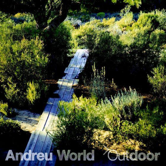 Andreu World - Outdoor