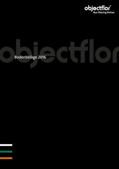 Objectflor 2016