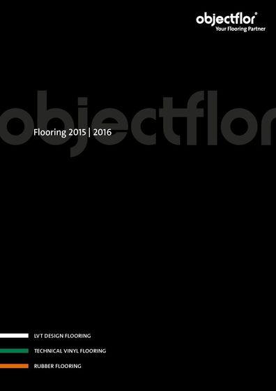 Objectflor 2015