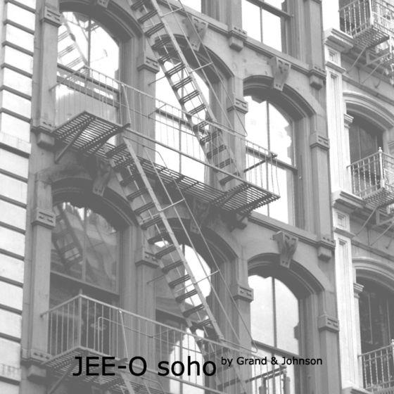 JEE-O soho