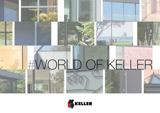 World Of Keller 2017