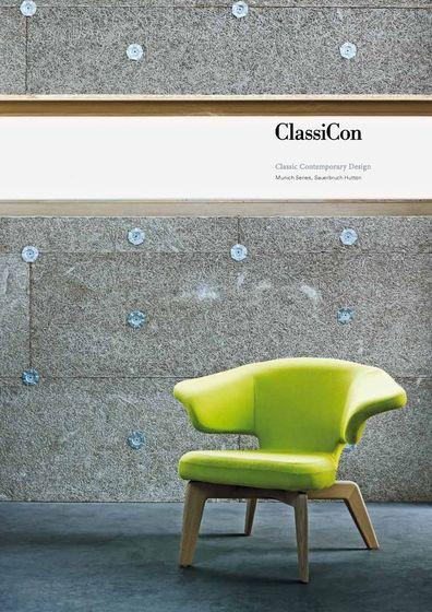 ClassiCon Munich Series |Sauerbruch Hutton