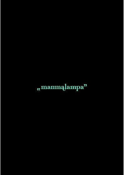 mammalampa catalogue 2014
