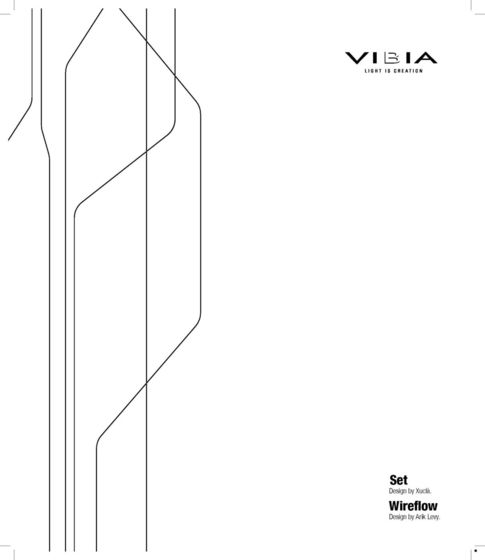 Vibia - Set | Wireflow